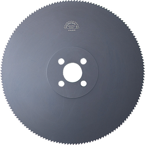 大同興業 HSSメタルソー 普通鋼用 HSS370X2.5X45X4
