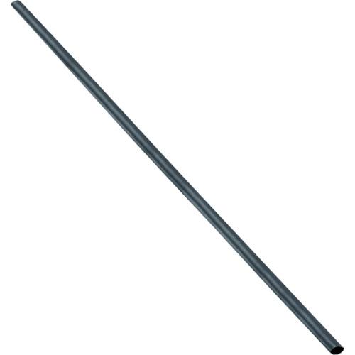 パンドウイット 粘着剤付熱収縮チューブ 収縮率2.5:1 標準タイプ HSTTRA50-48-5