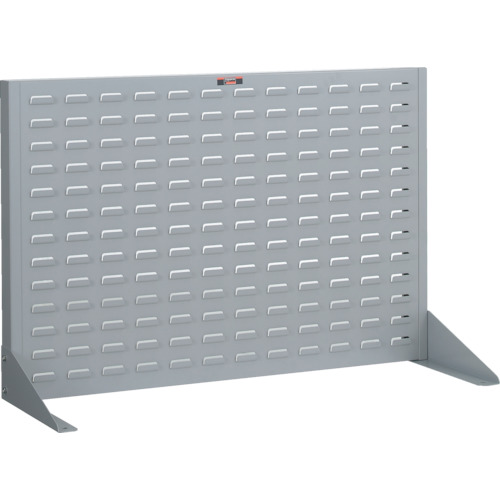 TRUSCO(トラスコ) 卓上用導電性パネルコンテナラック H600 HT-600PE
