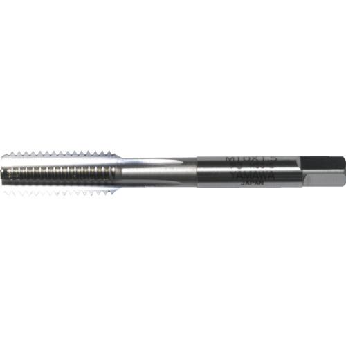 ヤマワ(弥満和製作所) 一般用ハンドタップ メートルねじ用 上 M22X2.5 HTP-M22X2.5-3