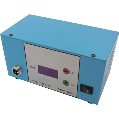 ナイル(室本鉄工) エアヒートニッパ用デジタル表示トランス HTR100W