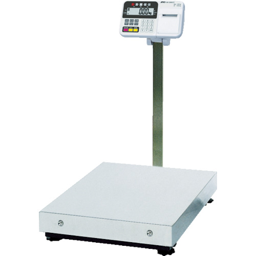 【直送】【代引不可】A&D(エー・アンド・デイ) 大型デジタル台はかり 300kg HV300KCP