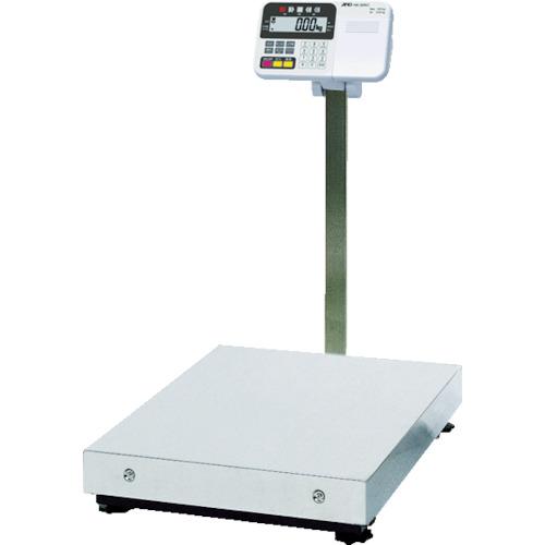 【直送】【代引不可】A&D(エー・アンド・デイ) 大型デジタル台はかり 600kg HW600KC