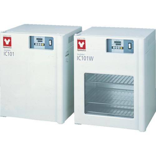 【直送】【代引不可】ヤマト科学 恒温器 IC101W