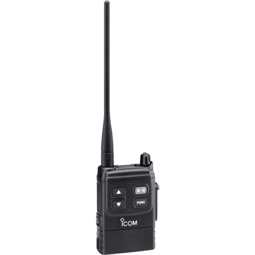 アイコム 作業連絡用トランシーバー IC-4880