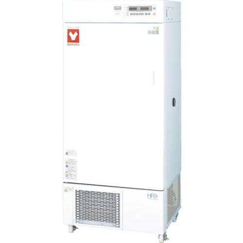 【直送】【代引不可】ヤマト科学 プログラム低温恒温器 286L IN804