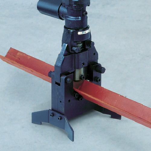 育良精機 アングルコンポアタッチメント カッター IS-A50C
