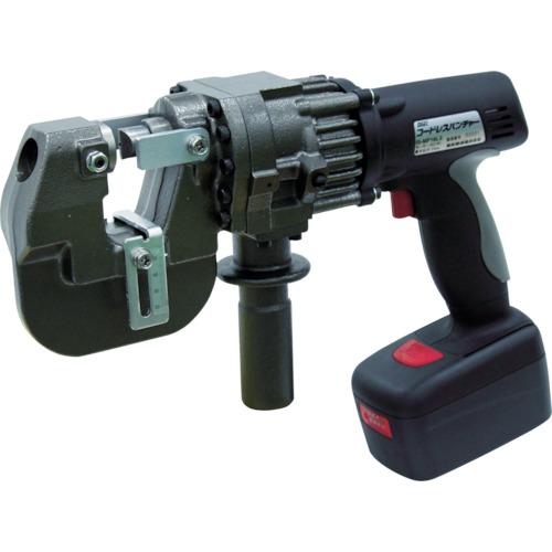 育良精機 コードレスパンチャー φ18mm IS-MP18LE