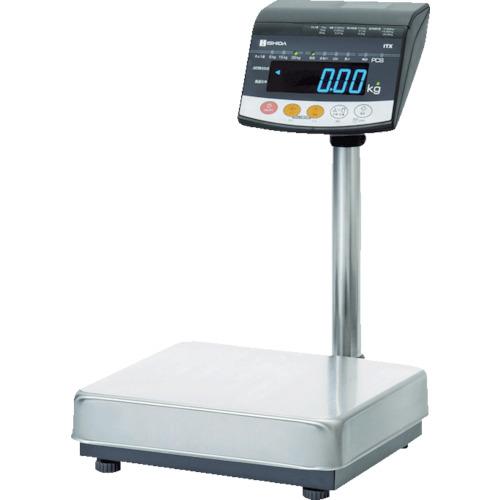 数码的重量台秤ITX-30 ISHIDA