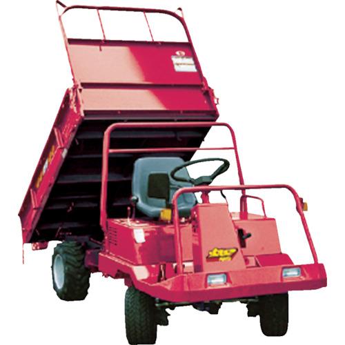 【直送】【代引不可】CANYCOM(筑水キャニコム) 小型特殊自動車下町小町(油圧ダンプ 4WD 500kg積載) J80MDP
