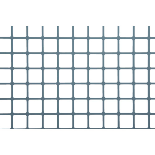 奥谷金網 樹脂パンチング 3.0TX角孔20XP23 910X910 ブラック JP-PVC-T3S20P23-910X910/BLK