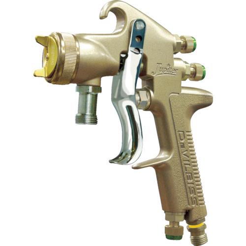 デビルビス(CFTランズバーグ) スプレーガン 吸上式LVMP仕様 φ1.5 JUPITER-R-J1-1.5-S