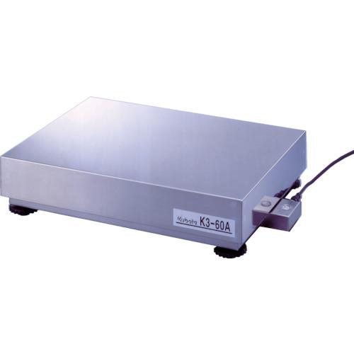 クボタ計装 組込型デジタル台はかり 30kg用/KS-C8000付属 K3-30A-SS/KS-C8000