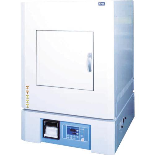 【直送】【代引不可】光洋サーモシステム 小型ボックス炉 1500℃シリーズ プログラマ仕様 KBF663N1