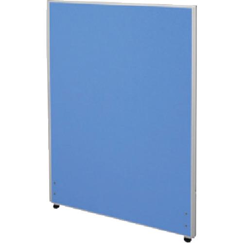 IRIS(アイリスチトセ) パーティション W700XH1200 ブルー KCPZ-11-7012-BL