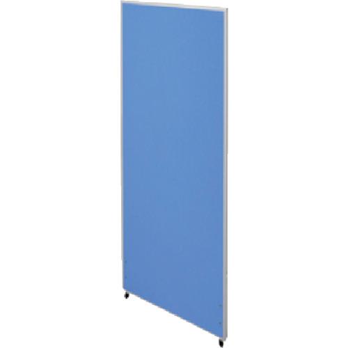 IRIS(アイリスチトセ) パーティション W600XH1800 ブルー KCPZ-31-6018-BL