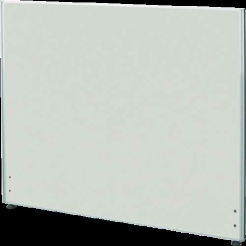 IRIS(アイリスチトセ) パーテーション 1200XH1200 ホワイト KCPZW-14-1212-W