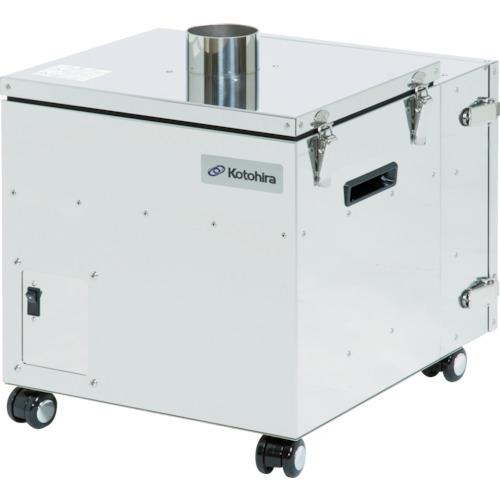コトヒラ工業 クリーンルーム用集塵機 3立米 KDC-C03