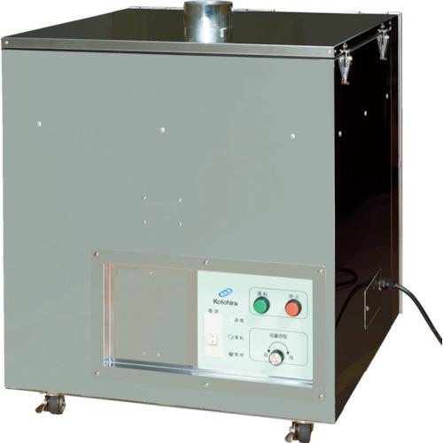 【直送】【代引不可】コトヒラ工業 クリーンルーム用集塵機 大風量タイプ KDC-C10