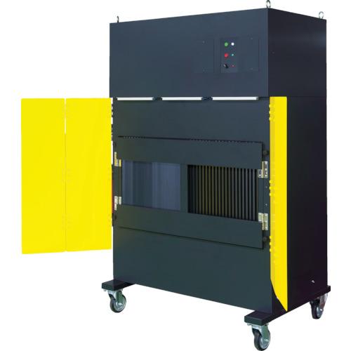 【直送】【代引不可】コトヒラ工業 作業台用集塵機 KDC-TD1