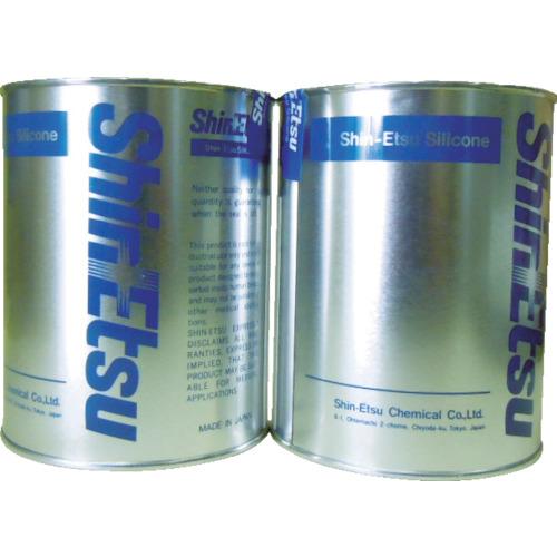 信越化学工業 発泡体 2液タイプ 2kg KE521AB