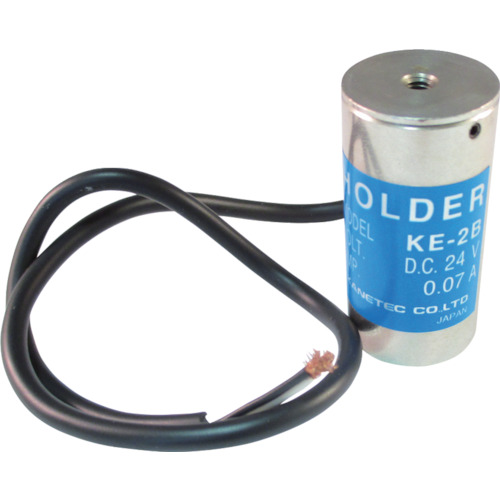 【セール期間中ポイント2~5倍!】カネテック 電磁ホルダー KE-9B