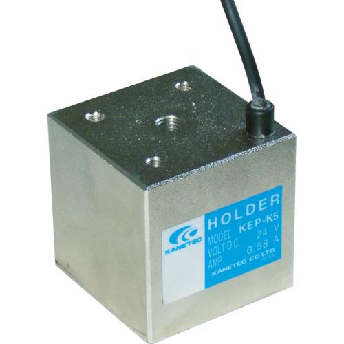 カネテック 角形永電磁ホルダ 50X50X50 KEP-K5