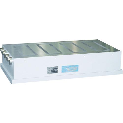 【直送】【代引不可】カネテック 超強力形電磁チャック KETZ-50100B