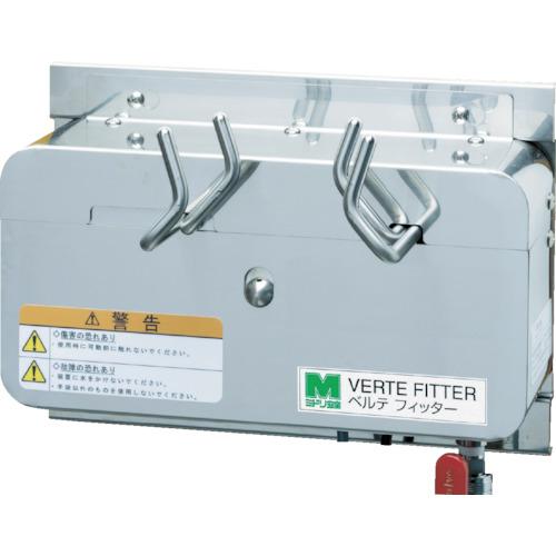 ミドリ安全 半自動手袋装着機 ベルテフィッター(無電源・工場エアー利用) KGW-A01