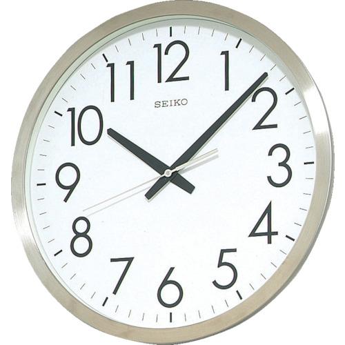 SEIKO(セイコークロック) 掛け時計 直径350X34 KH409S
