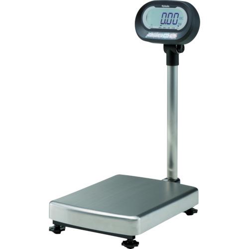 クボタ計装 デジタル台はかり 150kg用 スタンダードタイプ(検定無) KL-SD-N150AH