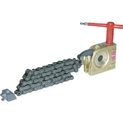 NOGA(ノガ) チェーンクランピング装置セット 40X108XH89mm KM06-040