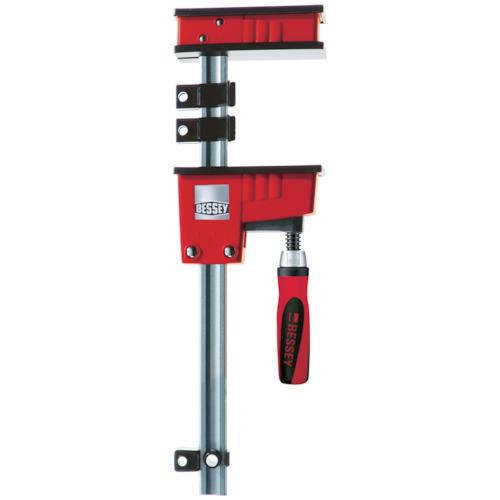 ベッセイ(BESSEY) 木工用クランプ KR型 開き1500mm KR150-2K