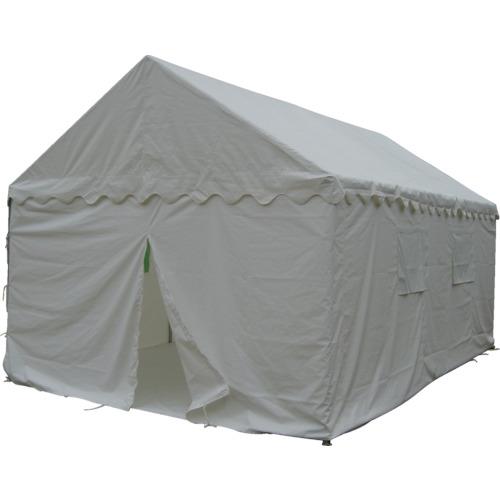 【直送】【代引不可】KOK(越智工業所) 防災&災害専用テント パイプテント KS-1