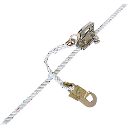 ツヨロン(藤井電工) 傾斜面用ロリップ 1本吊り専用ランヤード KS-3-BX