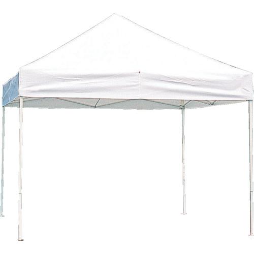 【直送】【代引不可】旭産業 かんたん組立てテント 3.0X3.0 KT-30