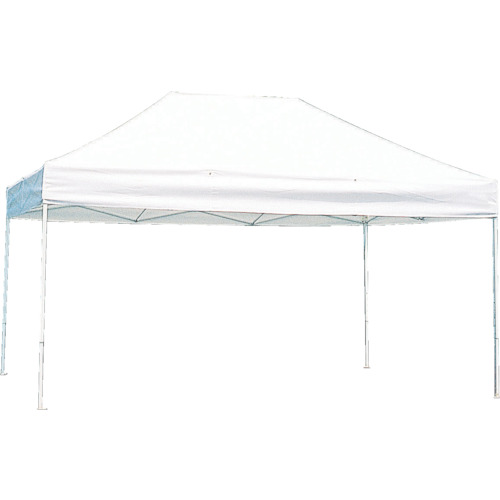 【直送】【代引不可】旭産業 かんたん組立てテント 4.5X3.0 KT-45