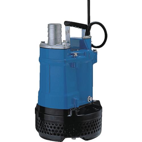 【直送】【代引不可】ツルミ(鶴見製作所) 工事排水用水中ポンプ KTV2-15 60HZ