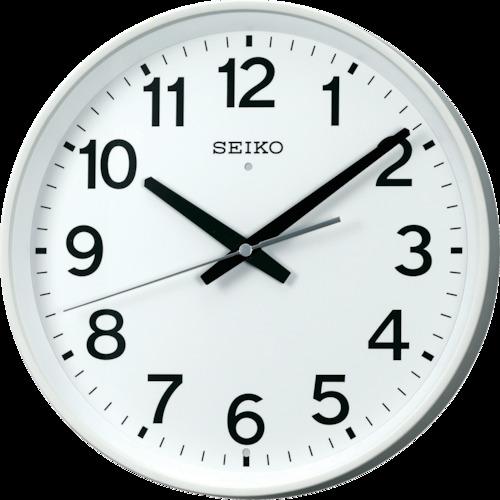 SEIKO(セイコークロック) 電波掛時計 KX317W