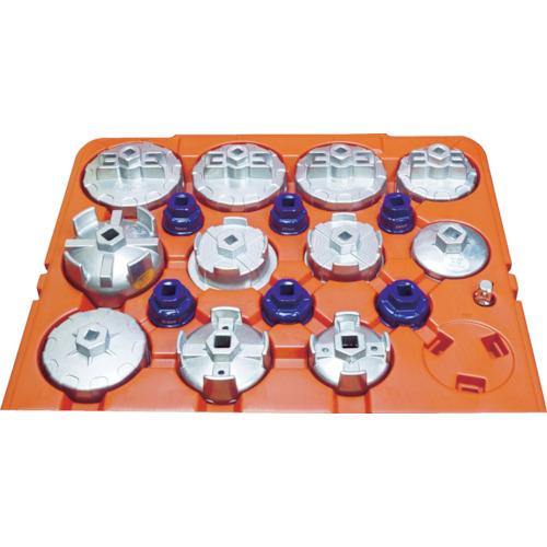 日平機器 カップ式オイルフィルターレンチセット LB-405