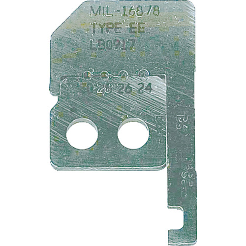 IDEAL(東京アイデアル) カスタムライトストリッパー 替刃 45‐655用 LB-915