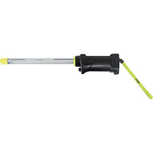 嵯峨電機(SAGA) 4WLEDコードレスライトセット 防雨・耐薬外筒仕様 充電器付 LB-LED40CW