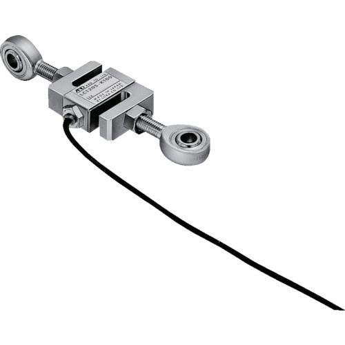 A&D(エー・アンド・デイ) S字タイプ汎用型ロードセル LC1205-K100