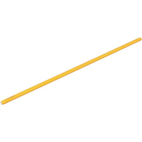 IRIS(アイリスオーヤマ) 紫外線カットLED直管(イエロー直管)40形(32形) 2200lm LDG32T-Y-22-22