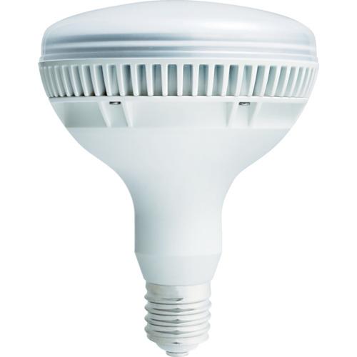 IRIS(アイリスオーヤマ) E39口金 バラストレス水銀灯250W代替 電球色 白 LDR100-200V29L-H-E39-36WH
