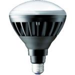 岩崎電気 LEDアイランプ 14W 昼白色 黒 LDR14N-H/B850