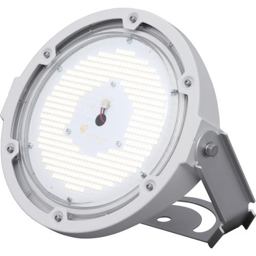 【直送】【代引不可】IRIS(アイリスオーヤマ) RZシリーズ 投光器タイプ水銀灯250W相当 ビーム角110゚ LDRSP62N-110-BS
