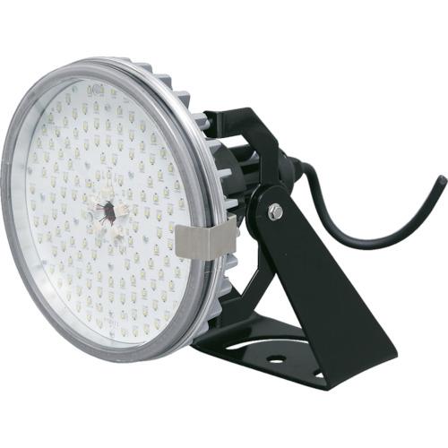 【直送】【代引不可】IRIS(アイリスオーヤマ) LED投光器65W 水銀灯250W代替 ビーム角120° LDRSP65N-120BS