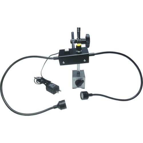 NOGA(ノガ) LEDマグネット&スチールプレート付デュアルビーム LED7000