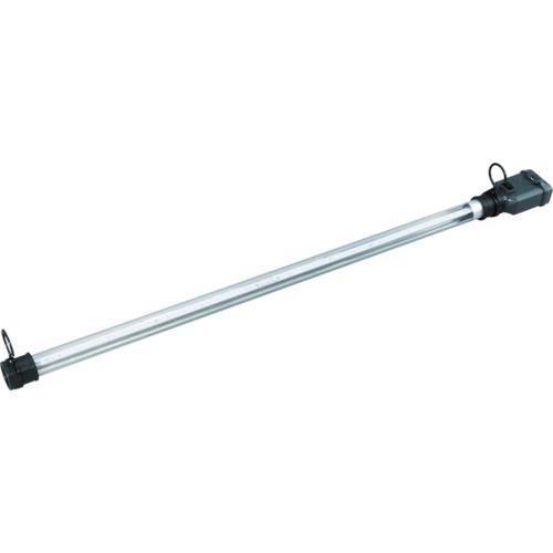 ハタヤリミテッド LEDジューデンロングライト クリアカバータイプ LLW-8B